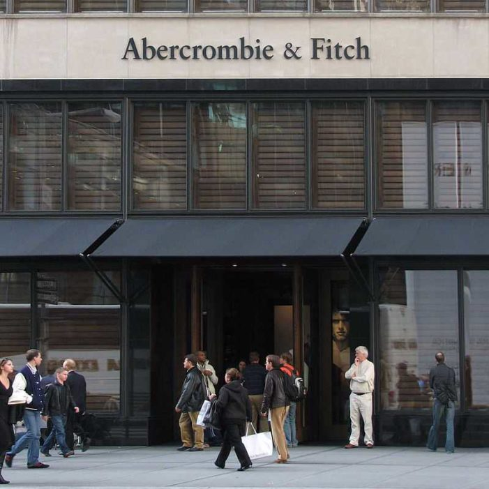Former Abercrombie & Fitch 'Transgender' Employee Sues for Being Asked to Wear Female Uniform