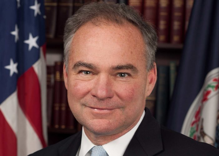 Hillary Clinton Selects Homosexual 'Rights,' Abortion 'Rights' Catholic Tim Kaine as Running Mate