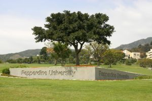 Pepperdine_University_Malibu_Canyon_Entrance_Gate