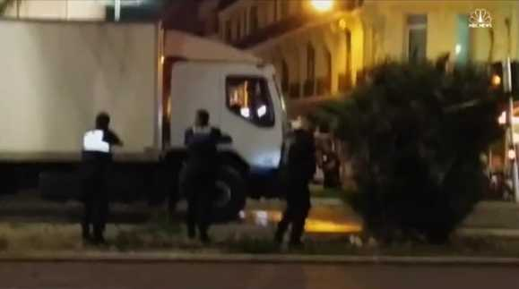 Death Toll Rises as France Mourns After Truck Attack