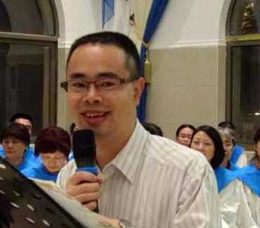 Imprisoned Chinese Pastor Sues Government