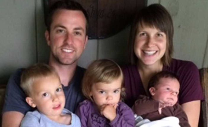 Young Missionary Family Traveling to Colorado for Training Killed in Multi-Vehicle Crash