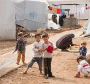 New Hope Rises from Lebanon's Bekaa Valley as Syrian Refugees Coming to Christ