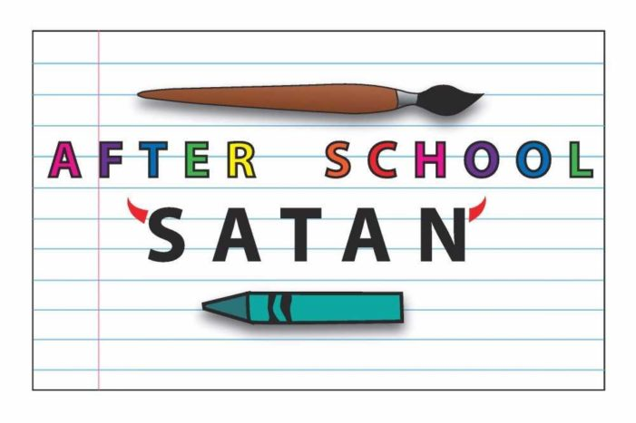 Washington Attorney Advises Elementary School to Approve 'After School Satan' Club
