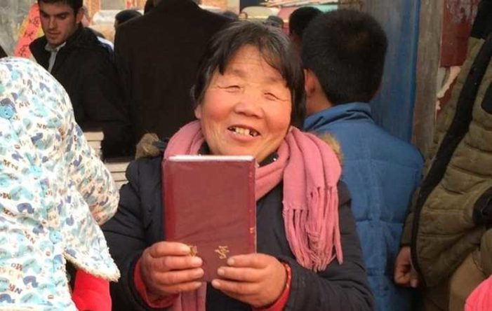 Plans for Bible Distribution in China Not Deterred by Coronavirus