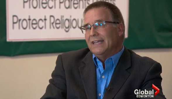 Canadian Pastor Ordered to Allow Gay-Straight Alliances at His Christian Schools