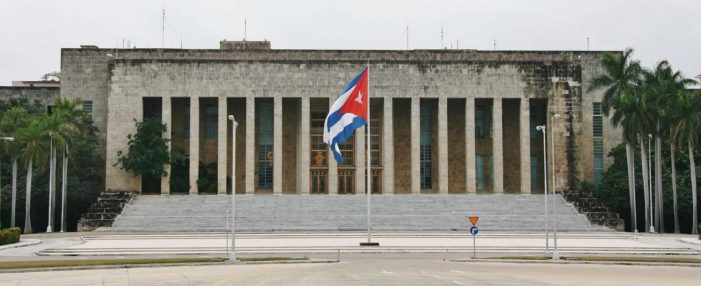 Church Demolitions in Cuba on the Rise