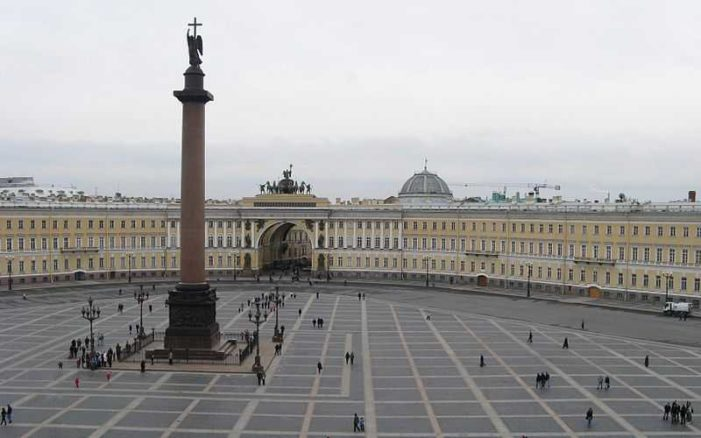 Russia's Christians Hope Amid Restrictions