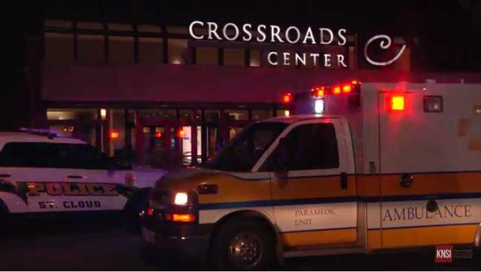 Islamic State Claims Responsibility for Minnesota Allah-Inspired Mall Stabbing