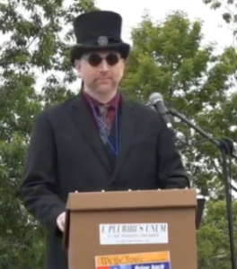 Claypool (Photo Credit: YouTube)