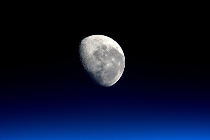 Evidence of a Young Moon? Study Forces Scientists to Rethink Lunar Dating Techniques