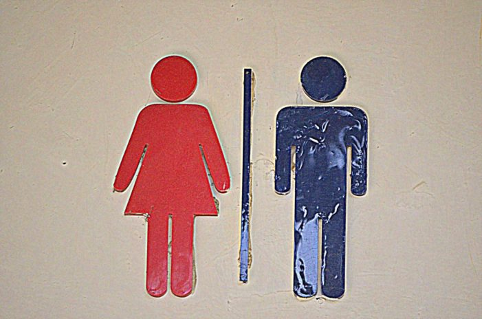 Texas Senate Approves Bill Requiring Restroom Use to Correspond With Birth Certificate