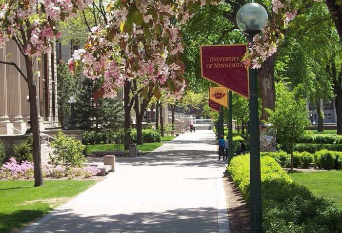 University of Minnesota Sued for Using Aborted Babies for Medical Research in Violation of State Law