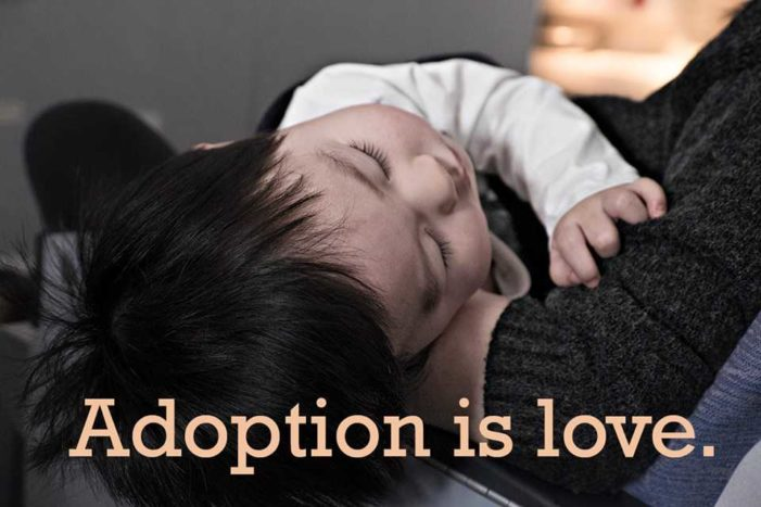 South Dakota Governor Signs Bill Protecting Rights of Faith-Based Adoption Agencies