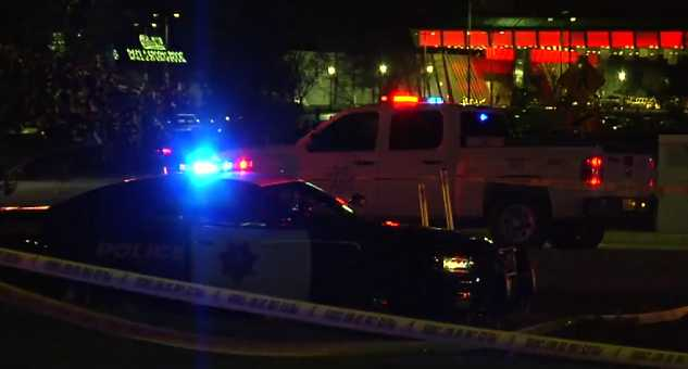 Black Friday Turns Into Bloody Friday: Two Shot Dead, Several Wounded
