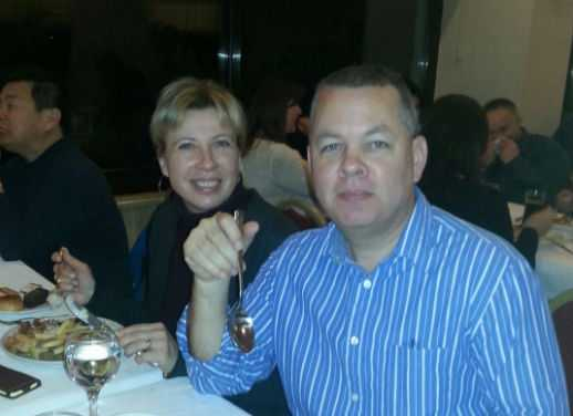 Imprisoned American Pastor's Appeal for Release Turned Down by Turkey Court