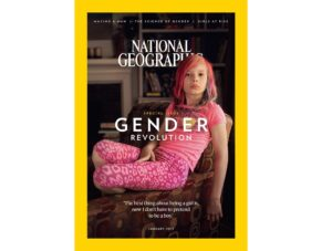 39 gender revolution 39 national geographic magazine cover for Time magazine subscription cancellation