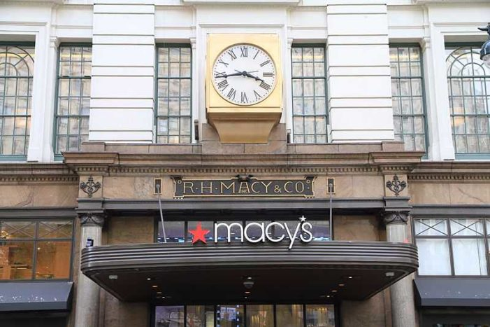 Report: Macy's No Longer Donating to Planned Parenthood Through Matching Gift Program