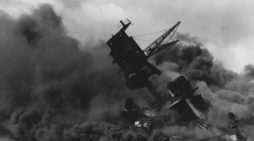 Pearl Harbor Attack Cited as Evangelism Catalyst