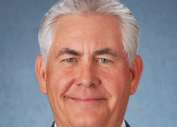 U.S. Secretary of State Rex Tillerson Releases Statement Recognizing 'LGBTI Pride Month'