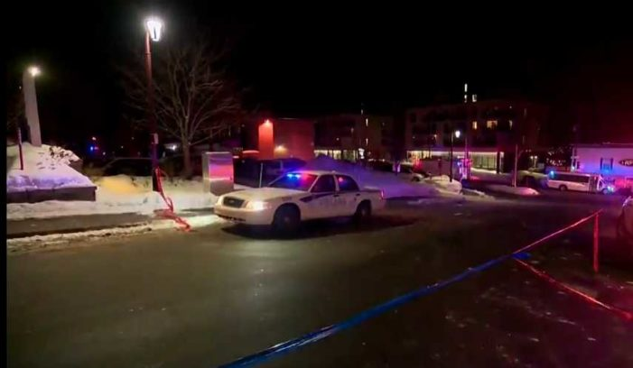 Six Killed in Terrorist Attack on Quebec Mosque