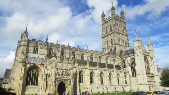 Pagans, Buddhists Featured at U.K. Cathedral Event