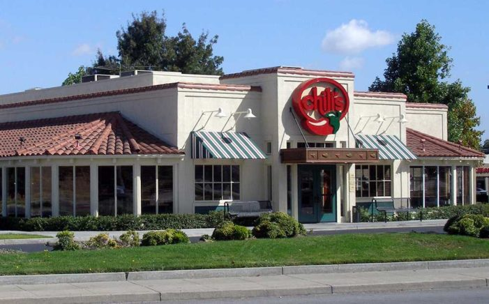 Chili's Cancels 'Give Back' Fundraiser for Planned Parenthood Affiliate Following Complaints