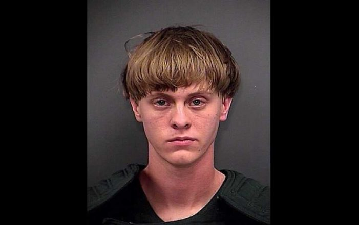 As Dylan Roof Sentenced to Death, Families of Shooting Victims Urge Killer to Turn to Christ