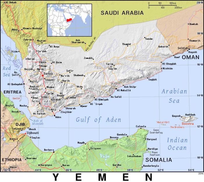 Christians in Yemen Persevering in Midst of Persecution