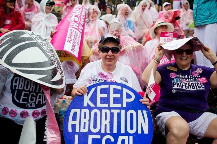 Delaware Lawmakers Pass Bill to Ensure Abortion Remains Legal in State if Supreme Court Overturns Roe