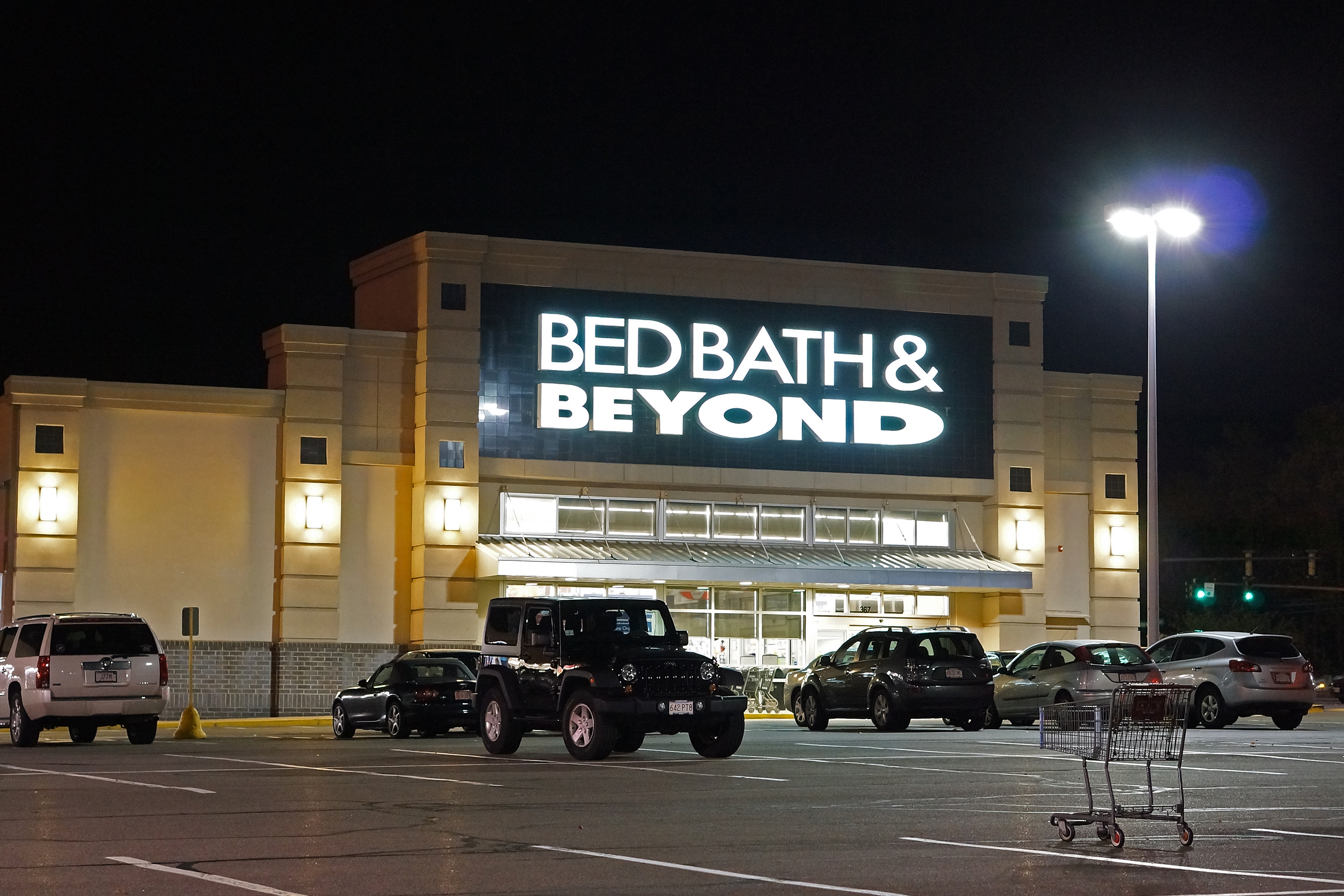 Bed Bath And Beyond Saugus