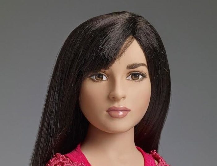World's First 'Transgender' Doll Unveiled at New York Toy Fair