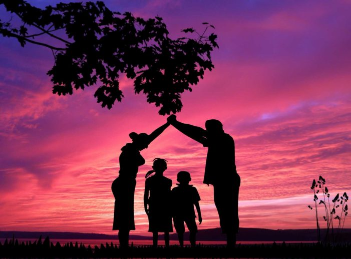 Children Do Better With Married Parents, Confirms New Report