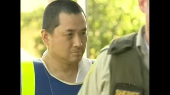 Canadian Man Who Beheaded, Cannibalized Bus Passenger Granted Total Freedom