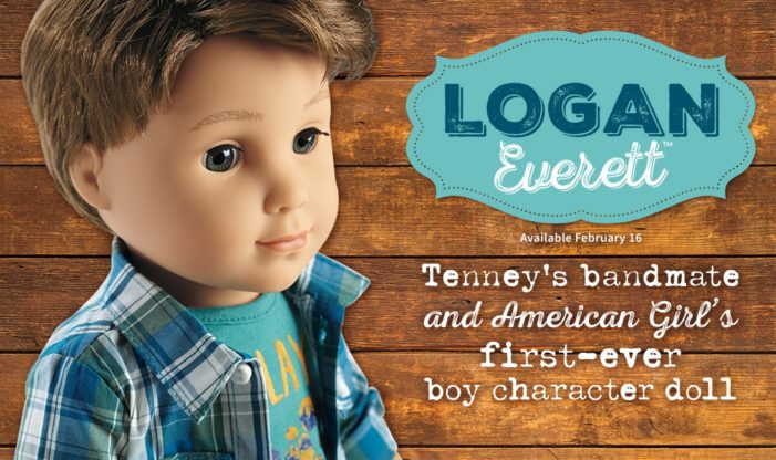 Blurring Gender Lines? Pastor Concerned After American Girl Introduces First Ever Male Doll