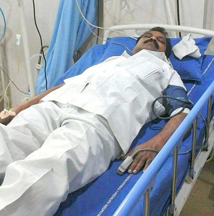 Indian Pastor Assaulted by Hindu Extremists