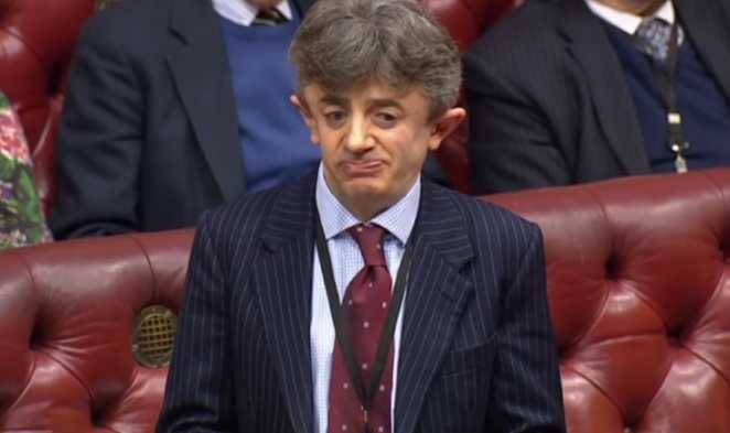 UK Lawmaker Seeks to End Disability-Selective Abortion: 'People Like Me … Face Extinction'