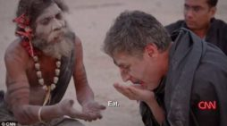 CNN Host Reza Aslan Sparks Outrage After Eating Part of Human Brain While Meeting With Cannibals