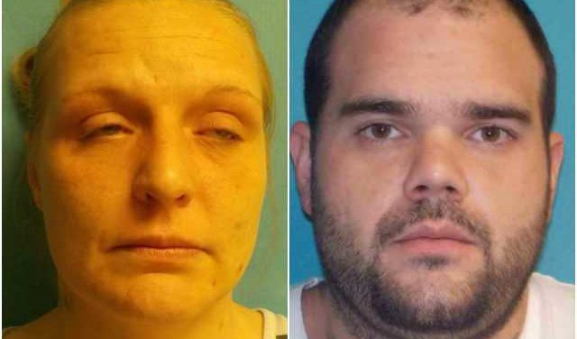 Tennessee Couple Arrested After Allegedly Seeking to Sell Baby on Craigslist