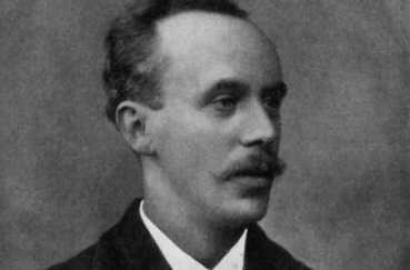 The Man Who Died Preaching on the Titanic