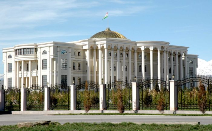 Tajik Churches Investigated for Underage Attendees