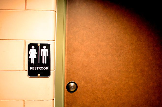 U.S. Department of Justice Drops Obama-Era Suit Challenging North Carolina's 'Bathroom Bill'