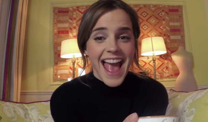 'Beauty and the Beast' Star Emma Watson Donates Money From Advice Booth to Planned Parenthood
