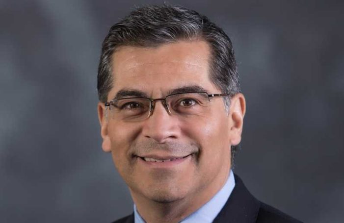 California AG Bans State Employee Travel to Texas Over 'Discriminatory' Bill Protecting Faith-Based Adoption Agencies