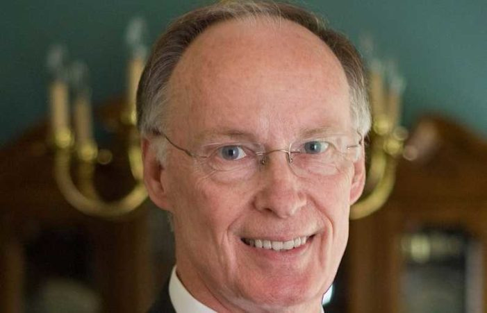 Ex-Alabama Governor's Former Church Refutes Claim Bentley Was Expelled Over Affair