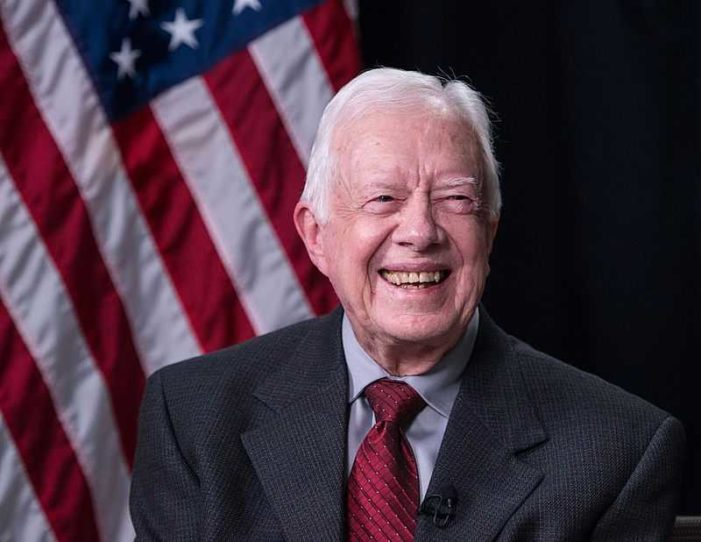 Jimmy Carter Says He Can't 'Judge' Whether or Not Man Is Christian Despite Doubts About Resurrection