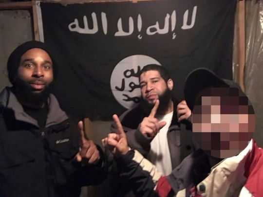Chicago Men Charged With Attempting to Provide Material Support to ISIS