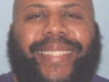 Cleveland Facebook Killer Steve Stephens Kills Self After Pursuit by Pennsylvania Police