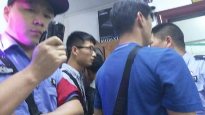 Over 30 Christians, Including American Family With Children, Detained Overnight in China