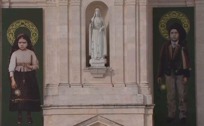 'Pope Francis' Declares 'Saints' Deceased Fatima Children Who Purportedly Saw Apparition of Mary